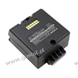 Cattron-Theimeg LRC / 1BAT-7706-A201 2500mAh 12.00Wh Ni-MH 4.8V (Cameron Sino) Akumulatory