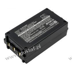 Cattron-Theimeg Easy u. Mini / BT081-00053 2500mAh 30.00Wh Ni-MH 12.0V (Cameron Sino) Fujitsu-Siemens