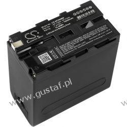 Sony CCD-RV100 / XL-B2 10200mAh 75.48Wh Li-Ion 7.4V (Cameron Sino) Akcesoria i części