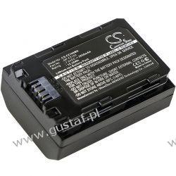 Sony A7 Mark 3 / NP-FZ100 2050mAh 15.38Wh Li-Ion 7.5V (Cameron Sino) Zasilanie aparatów