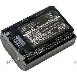Sony A7 Mark 3 / NP-FZ100 1600mAh 11.84Wh Li-Ion 7.4V (Cameron Sino) Zasilanie aparatów