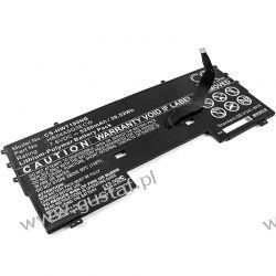 Huawei MateBook X / HB54A9Q3ECW 5200mAh 39.52Wh Li-Polymer 7.6V (Cameron Sino) Inni producenci