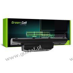 Fujitsu LifeBook LH532 / CP568422-01 4400mAh Li-Ion 10.8V (GreenCell) Pozostałe