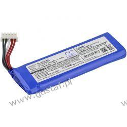 JBL Flip 4 / GSP872693 01 3000mAh 11.10Wh Li-Polymer 3.7V (Cameron Sino) Sprzęt audio przenośny