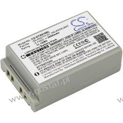 Casio DT-X200 / HA-K23XLBAT 3000mAh 11.10Wh Li-Ion 3.7V (Cameron Sino) Akcesoria i części
