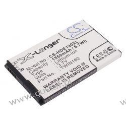 HTC Hero / 35H00121-05M 1550mAh 5.74Wh Li-Ion 3.7V (Cameron Sino) Akumulatory