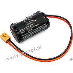 Panasonic COMP-239 / BR-E5C5A 1200mAh 3.60Wh Li-MnO2 3.0V (Cameron Sino) Pozostałe