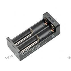 Ładowarka do akumulatorów cylindrycznych Li-ion 18650 Xtar MC2