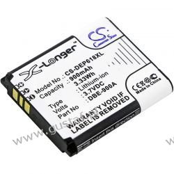 Doro Phoneeasy 618 / DBE-900A 900mAh 3.33Wh Li-Ion 3.7V (Cameron Sino)