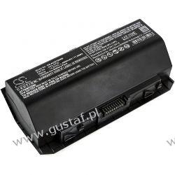 Asus G750 / A42-G750 4800mAh 71.04Wh Li-Ion 14.8V (Cameron Sino) Pozostałe