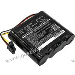 JDSU WiFi Advisor Wireless LAN Analyzer / 21108524 6800mAh 50.32Wh Li-Ion 7.4V (Cameron Sino) Akcesoria i części