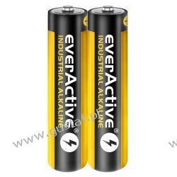 2x baterie alkaliczne everActive Industrial LR03 / AAA Inny sprzęt medyczny