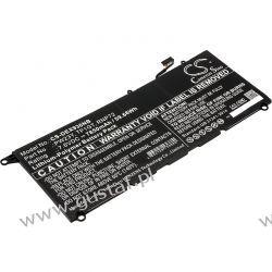 Dell XPS 13 9360 / 0RNP72 7850mAh 59.66Wh Li-Polymer 7.6V (Cameron Sino) Komputery