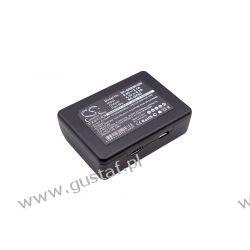 GoPro Hero 5 / BC-GP5C ładowarka zewnętrzna 3x USB (Cameron Sino) Akumulatory