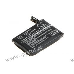 Apple Watch 38mm / A1578 200mAh 0.76Wh Li-Polymer 3.8V (Cameron Sino) Telefony i Akcesoria