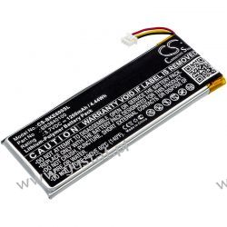 Becker Active 6 / SR3840100 1200mAh 4.44Wh Li-Polymer 3.7V (Cameron Sino) GPS i akcesoria