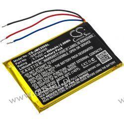 JBL Clip 2 / GSP383555 800mAh 2.96Wh Li-Polymer 3.7V (Cameron Sino) Sprzęt audio przenośny