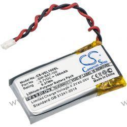Vernier Go Wireless / GW-BAT-100 100mAh 0.37Wh Li-Polymer 3.7V (Cameron Sino) Materiały i akcesoria