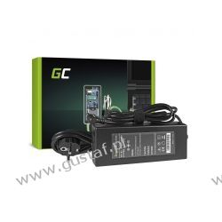 Zasilacz sieciowy 19.5V 6.15A 5.5x2.5mm 120W (GreenCell) Komputery