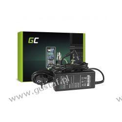 Zasilacz sieciowy 19.5V 2.31A 4.5x3.0mm z pinem 45W (GreenCell) Komputery