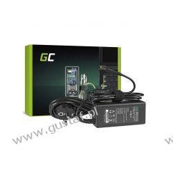 Zasilacz sieciowy 20V 2.25A 4.0x1.7mm 45W (GreenCell)