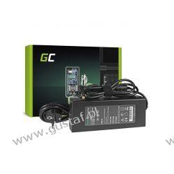 Zasilacz sieciowy 19V 6.32A 5.5x1.7mm 120W (GreenCell) Pozostałe