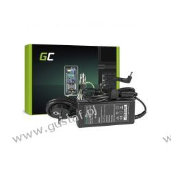 Zasilacz sieciowy 19V 3.16A 3.0x1.1mm 60W (GreenCell) Komputery