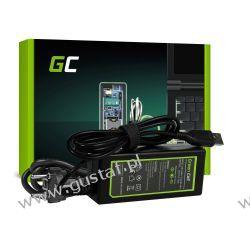 Zasilacz sieciowy 20V 3.25A Lenovo 3 65W (GreenCell) Zasilacze do laptopów