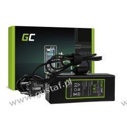Zasilacz sieciowy 19V 6.32A 4.5x3.0mm z pinem 120W (GreenCell) Samsung