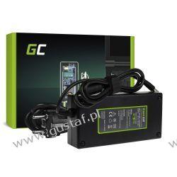 Zasilacz sieciowy 19.5V 9.23A 7.4x5.0mm z pinem 180W (GreenCell) Komputery