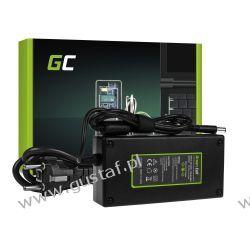 Zasilacz sieciowy 19.5V 10.8A 7.4x5.0mm z pinem 210W (GreenCell) Komputery