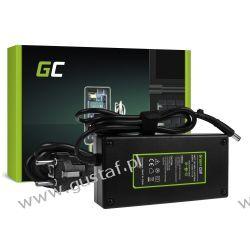 Zasilacz sieciowy 19.5V 7.7A 7.4x5.0mm z pinem 150W (GreenCell) Zasilacze do laptopów