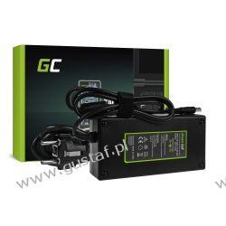 Zasilacz sieciowy 19V 9.5A 7.4x5.0mm z pinem 180W (GreenCell) Komputery
