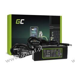 Zasilacz sieciowy 19V 7.1A 7.4x5.0mm z pinem 135W (GreenCell) Komputery