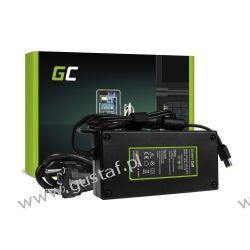 Zasilacz sieciowy 19.5V 7.7A wtyk USB 150W (GreenCell) Komputery