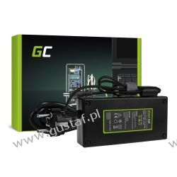 Zasilacz sieciowy 20V 8.5A 7.9x5.5mm z pinem 170W (GreenCell) Zasilacze do laptopów