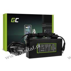 Zasilacz sieciowy 20V 8.5A 5.5x2.5mm 170W (GreenCell) Komputery
