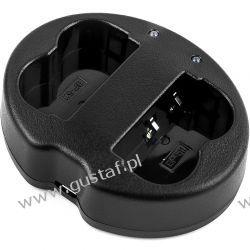 Canon DM-MV100X / CB-5L ładowarka USB DC 8.4V x 2 do BP-511 (Cameron Sino)
