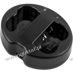 Canon DM-MV100X / CB-5L ładowarka USB DC 8.4V x 2 do BP-511 (Cameron Sino) Ładowarki