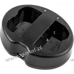 Nikon D100 / MH-18a ładowarka USB DC 8.4V x 2 do EN-EL3e (Cameron Sino) Zasilanie aparatów