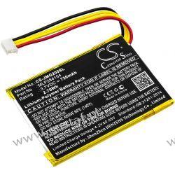 JBL Go 2 / MLP284154 730mAh 2.70Wh Li-Polymer 3.7V (Cameron Sino) Sprzęt audio przenośny