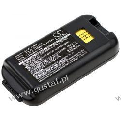 Intermec CK3 / 318-033-001 6800mAh 25.16Wh Li-Ion 3.7V (Cameron Sino) Materiały i akcesoria