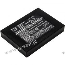 Flir DM284 / TA04-KIT 2500mAh 9.25Wh Li-Ion 3.7V (Cameron Sino) Elektronika