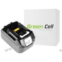Makita DTM51Z / BL1815 4000mAh Li-Ion 18.0V (GreenCell) Głośniki przenośne