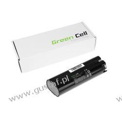 Makita UM1270DW / 7000 1500mAh Ni-Cd 7.2V (GreenCell) Pozostałe