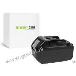 Makita DTM51Z / BL1815 1500mAh Li-Ion 18.0V (GreenCell)