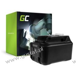 Makita DF031 / BL1041 5000mAh Li-Ion 12.0V (GreenCell)