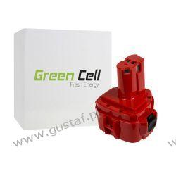 Makita 1050D / 1222 3000mAh Ni-MH 12.0V (GreenCell)