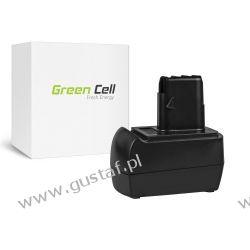 Metabo BSZ 12 / 6.02153.51 3000mAh Ni-MH 12.0V (GreenCell)