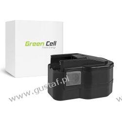 AEG BBM 14 STX / 4932373540 3300mAh Ni-MH 14.4V (GreenCell)